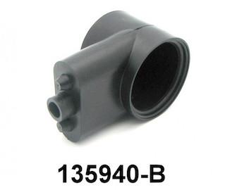 Oil Pressure Sender Boot
