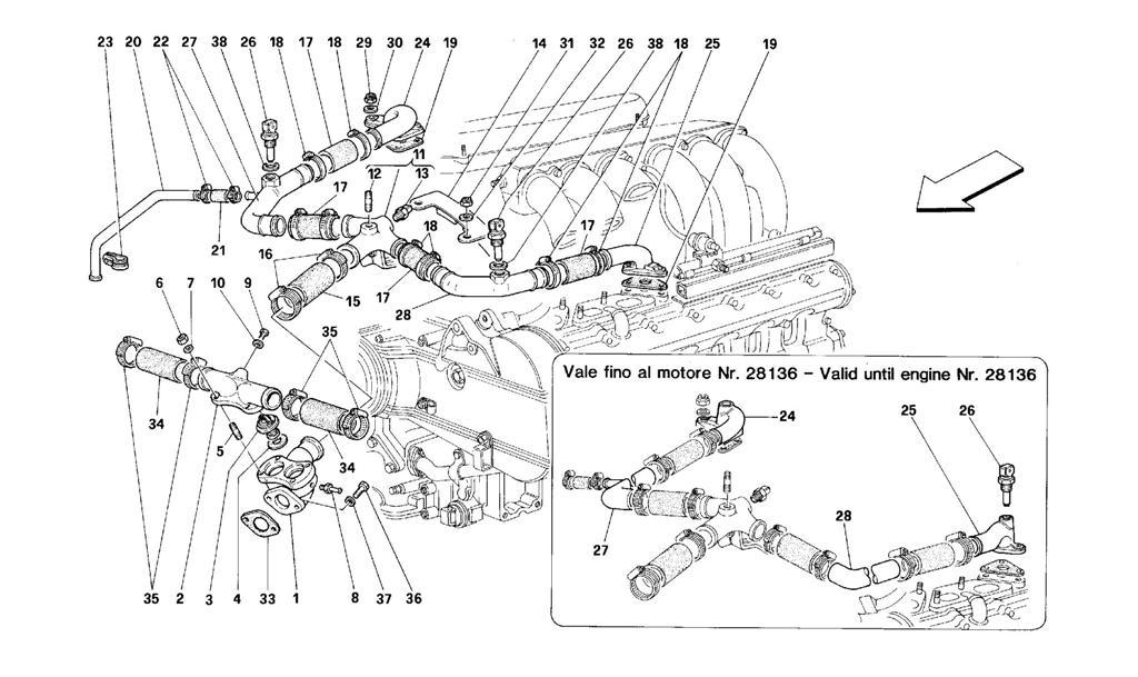ENGINE COOLING