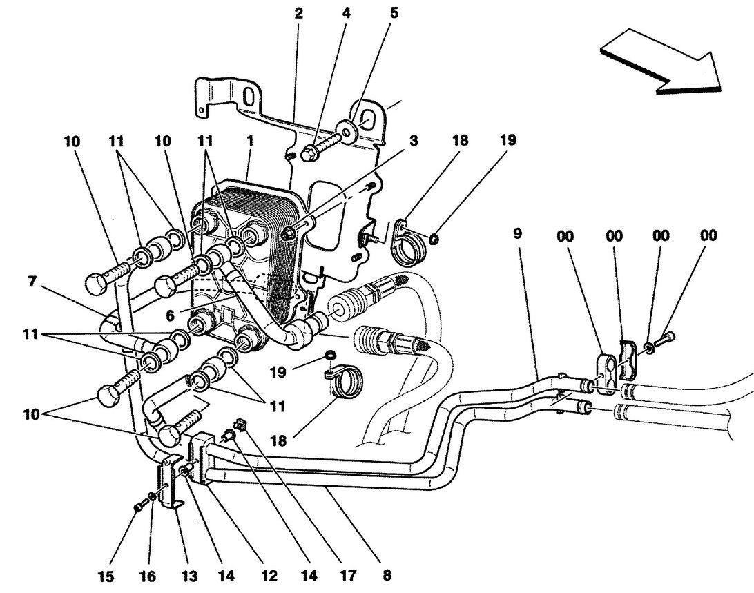 LUBRICATION AND GEARBOX OIL COOLING-2