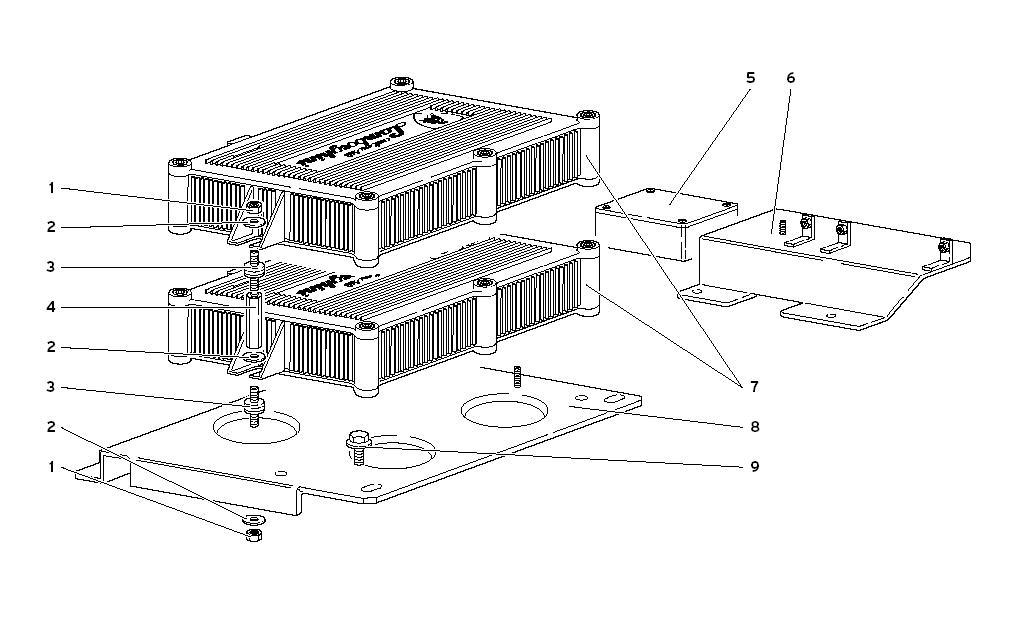 ELECTRONIC INJECTION UNITS ELEKTRON