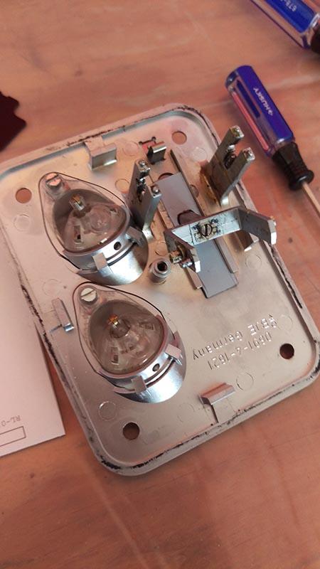RL01 Installation - Step 7
