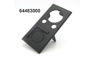 64483000 MIRROR SWITCH FACE PLATE