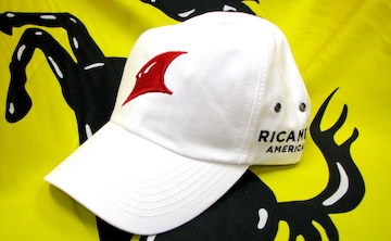 The Ricambi America Hat