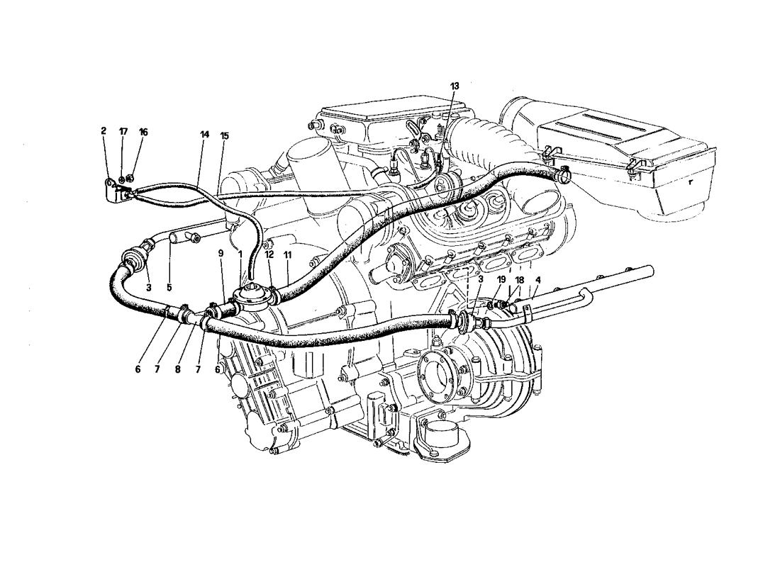 AIR INJECTION (FOR U.S. VERSION)
