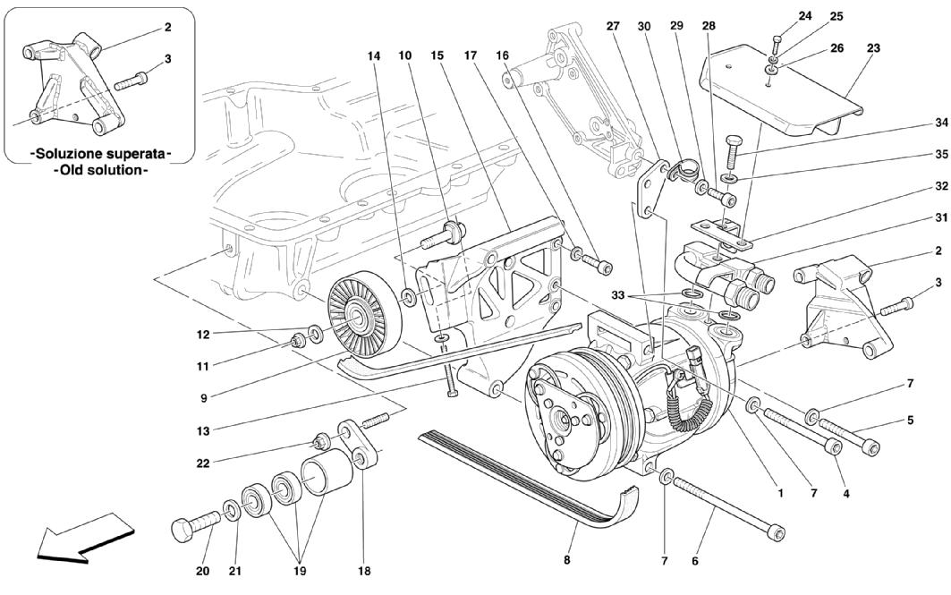 ferrari 360 engine diagram  u2022 wiring diagram for free