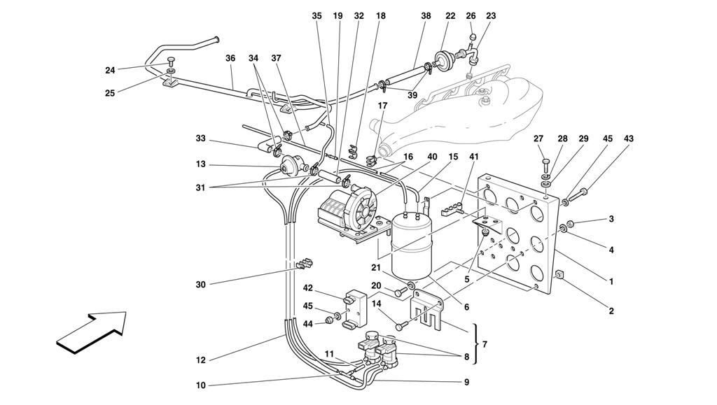 AIR INJECTION DEVICE