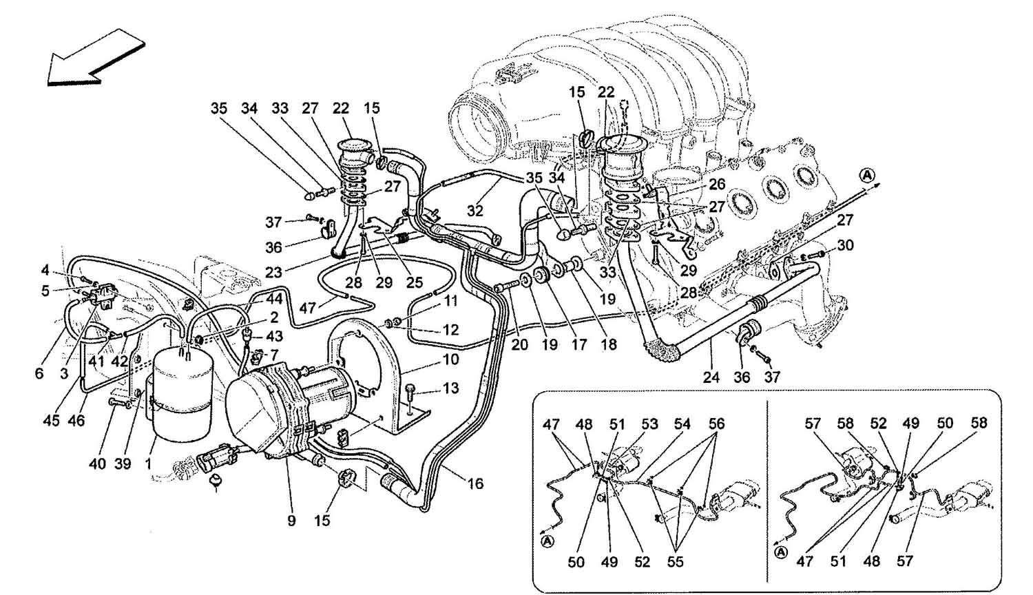 AUXILIARY AIR SYSTEM