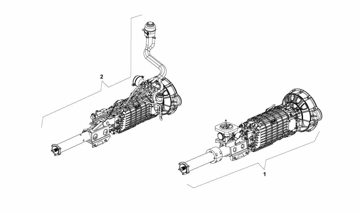 GEARBOX ASSEMBLY