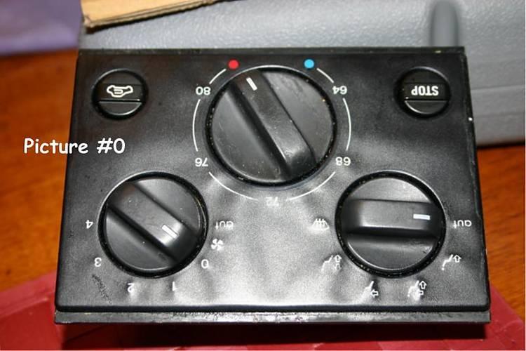 f355 hvac replacement panel installation ricambi america inc rh ricambiamerica com Ferrari F70 Ferrari California